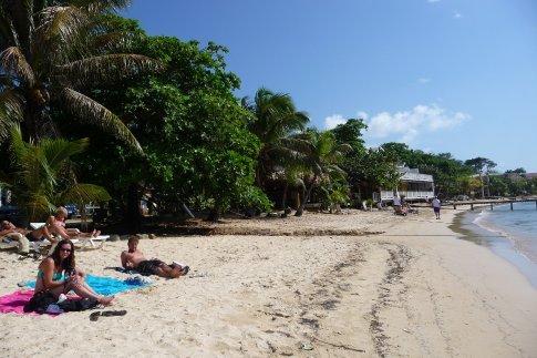 West End, Roatan, Bay Islands