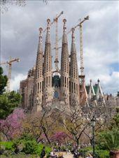 La Sagrada familia: by simon_castles, Views[168]