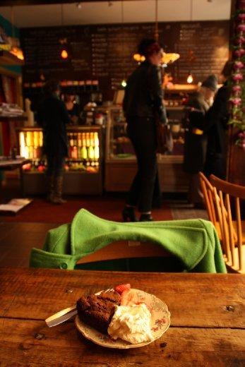 Kungholmen cafe