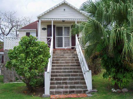 Nevis guest house