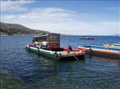 bolivian transport: by simon_castles, Views[251]