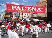 La paz dance festival: by simon_castles, Views[274]