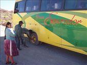 bus to potosi: by simon_castles, Views[264]