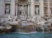 Trevi fountain: by simon_castles, Views[179]