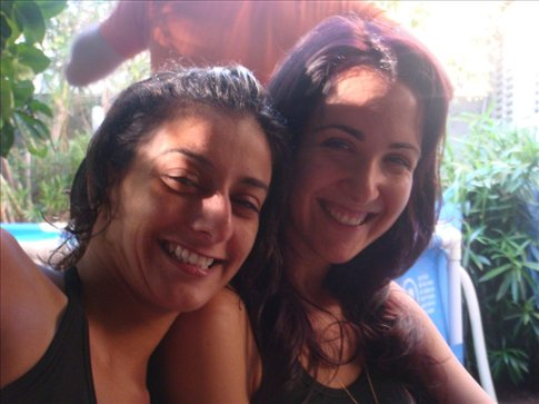 Didi and Lena