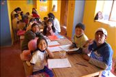 'Seeds of Hope' School for poor children in Cusco: by simonefrancis, Views[846]