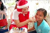 Fun day for kids with cancer, Cumana: by simonefrancis, Views[439]
