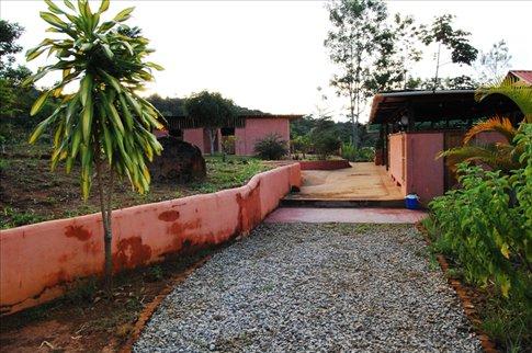 Peace Villages Volunteer House - Santa Elena, Venezuela