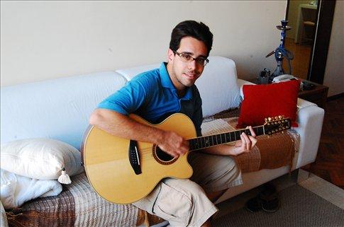 Caio Moussalem