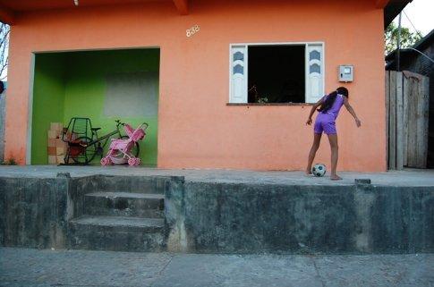 Tefe, Brazil