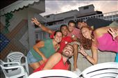 Daniels friends and sister in Rio: by simonefrancis, Views[619]
