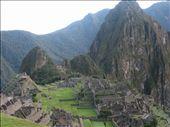 Machu Picchu city: by simonmurnane, Views[186]
