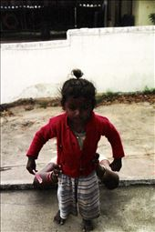 The feel of necessity  is instilled at a young age : by simorinp, Views[112]