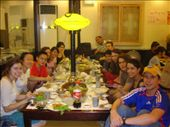 Again, the group for Korean dinner: by simsy, Views[168]