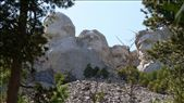 CLOSE UP MT RUSHMORE: by sisocrates_musing, Views[97]