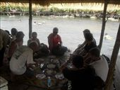 Lunch by the Mekong: by slav, Views[133]