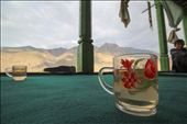 3/5 This still being Central Asia, though, we eventually made friends and settled in for tea. In this mountainous regions, so many of the houses featured an open porch with superb views that seem like an ideal spot to sit and chat over a glass.: by slioy19, Views[101]
