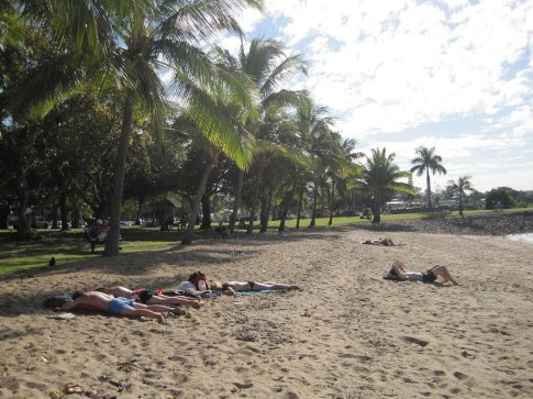 Anchor's Away in Airlie Beach - Australia - WorldNomads com