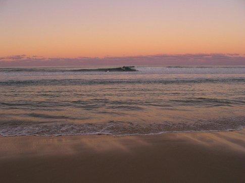 Mermaid Beach Gold Coast, Photo by [BehzadK], Flickr.com