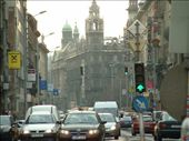 Street in Budapest `: by smartin1978, Views[771]