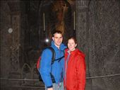 Rob & Shannon in the salt mine.: by smartin1978, Views[1090]