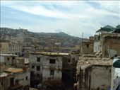 Mountains behind the town of Fez: by smartin1978, Views[623]