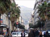 City center ofSalerno: by smartin1978, Views[458]