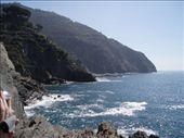 Seaside in the Cinque Terre: by smartin1978, Views[526]