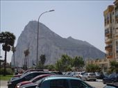 The Rock of Gibraltar: by smartin1978, Views[493]