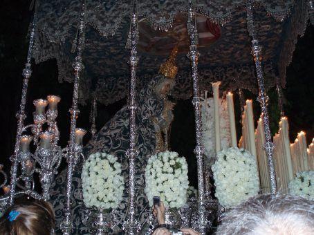 Paso of Mary