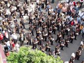 A band processing with the paso through the streets: by smartin1978, Views[297]
