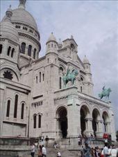 Church of Sacre Coeur (Sacred Heart): by smartin1978, Views[723]