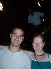 Rob and Shannon on a gondola ride: by smartin1978, Views[478]