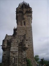 William Wallace monument: by smartin1978, Views[654]