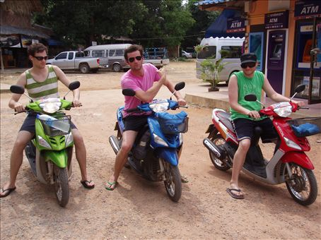 Resultado de imagem para moto thailand