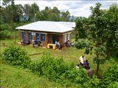 Burare honey collection centre: by smhnash, Views[258]