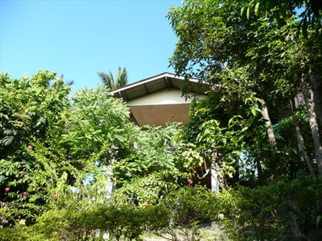 Bungalow at Sea Breeze, Haad Rin