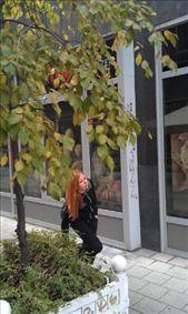 karola poprawia buty ;): by smoquart_calipso, Views[273]