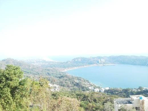 Bahia Puerto de Marques