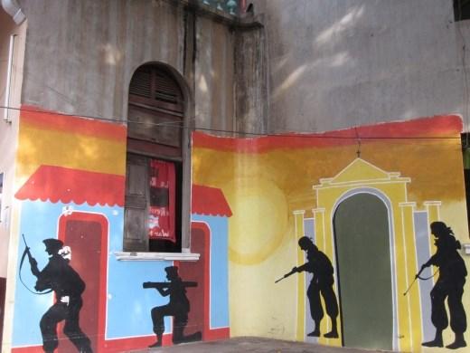 Revolutionaries Museum, Leon