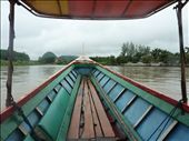Longboat ride on a cloudy day: by snowlindsay, Views[114]