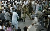 Fresh protests erupt in Indian Kashmir : by solbeam, Views[1762]