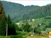Carpathians mountains.Imagine,there is a separate world deep in the mountains.: by solka, Views[126]