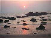 Sunset Arambol: by sophsossig, Views[385]