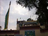 Kopan Monastery: by sophsossig, Views[207]