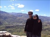 Colca Canyon, Peru. : by spacemanafrica, Views[198]