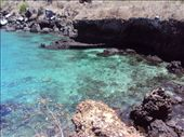 Swimming spot at Cerro Tijeretas. San Cristobal Island. : by spacemanafrica, Views[69]
