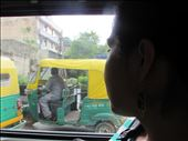Tuk tuk on the streets of New Delhi. : by spacemanafrica, Views[136]