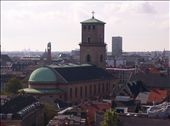 Church of the lady from the top of the observatory: by spongey, Views[257]