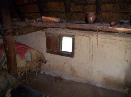 house window from inside